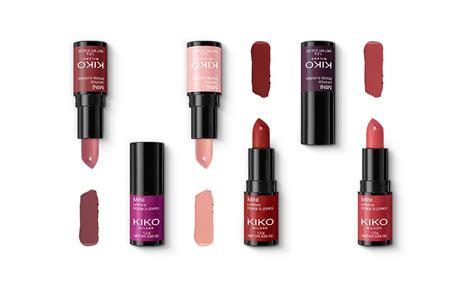 Lipstik Kiko kiko makeup lipstick 05 mugeek vidalondon