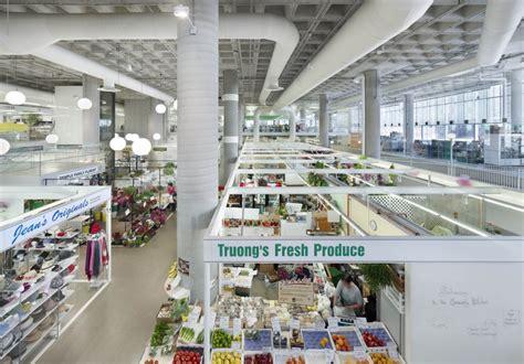 hamilton farmers market and central library architectuul