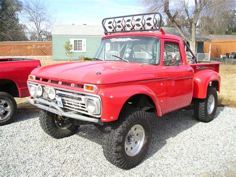 ford prerunner truck ford prerunner truck