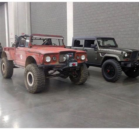 jeep kaiser lifted best 25 jeep gladiator ideas on jeep truck