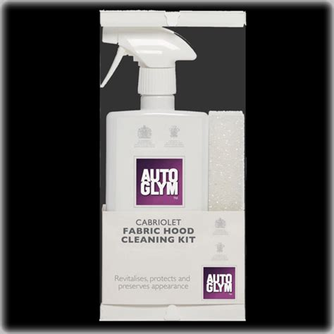Autoglym Upholstery Cleaner by Autoglym Fabric Cleaning Kit Autoglym