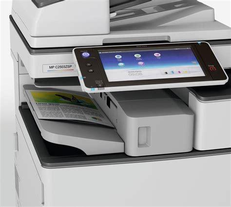 ricoh price photocopiers