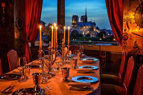 best restaurant paris 10 amazing restaurants with the best views in paris hand