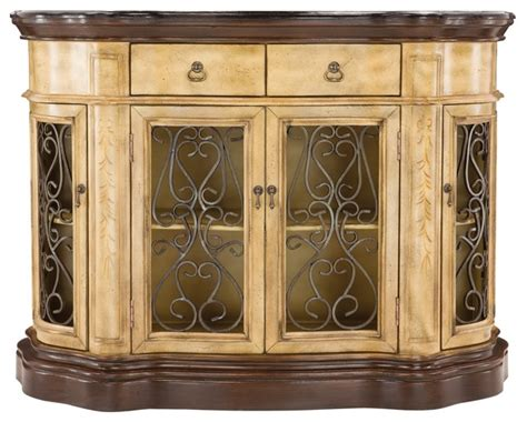 Decorative Credenza by Canterbury Credenza Transitional Decorative Chests Cabinets Other Metro By Raymour