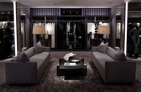 Tom Ford Store by Tom Ford Lands In Global Blue