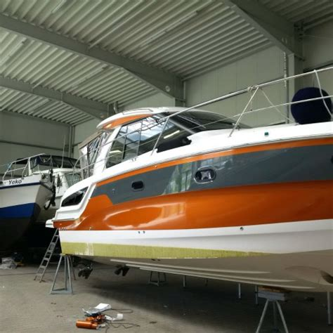 Folie Boot Kaufen by Bavaria Boot Folie Bootsfolie Folie