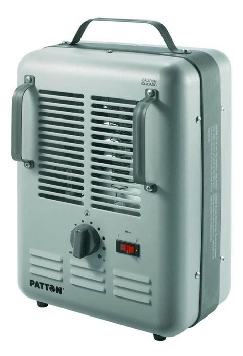 house heater amazon com patton puh680 n u milk house utility heater