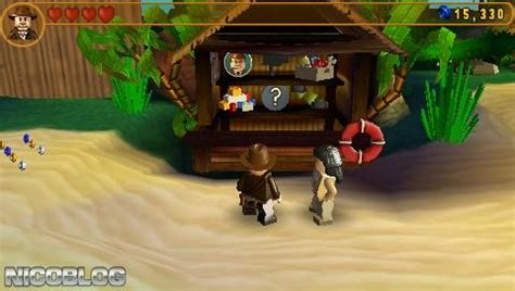 tutorial lego indiana jones 2 psp lego indiana jones 2 the adventure continues iso for