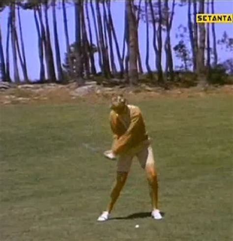 mickey wright golf swing mickey wright slide show clarence von aspern