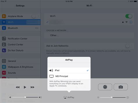 apple tv update   airplay discoverability