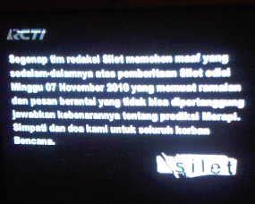 detiknews infotainment kpi minta tayangan infotainment silet dihentikan mulai besok