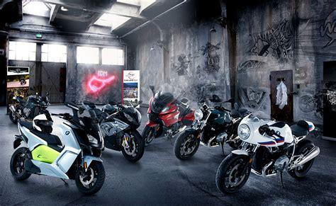 Motorrad Bmw Ecuador by Bmw Motorrad International