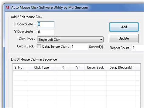 Auto Mouse Clicker by Automatic Mouse Click Bing Images