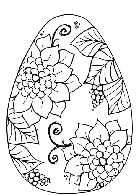 1000 ideas about easter coloring pages on pinterest
