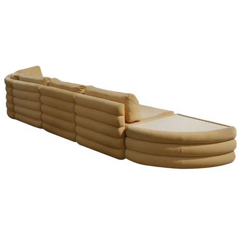 milo baughman sofa ebay 5 milo baughman thayer coggin sectional sofa