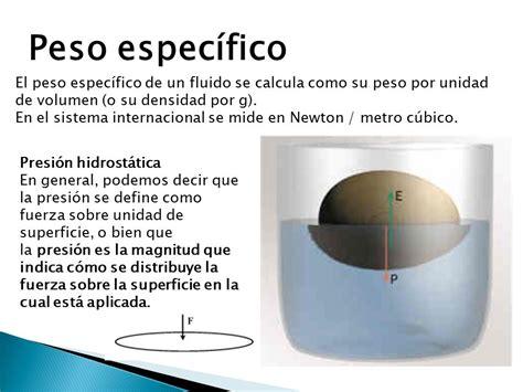 peso de un sobre de tang hidrost 225 tica la hidrost 225 tica es la rama de la mec 225 nica de