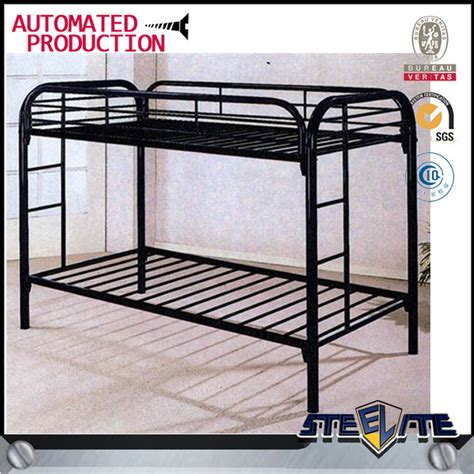 Parts Of A Bunk Bed Metal Bunk Bed Replacement Parts Heavy Duty Steel Metal Iron Bunk Beds Are Used In Dubai Buy