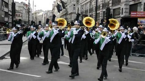 schurr high school news london new year s day parade 2013 schurr high school