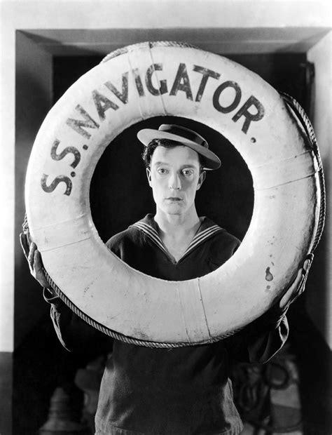 The Navigator keaton s in san francisco the navigator chaplin