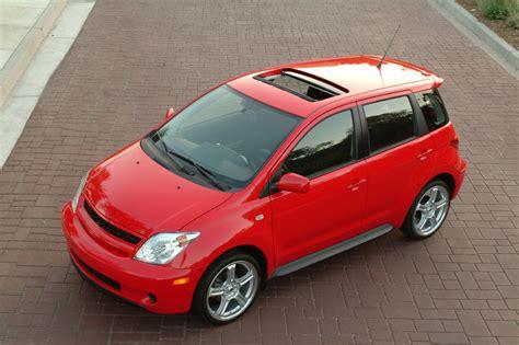 2004 06 scion xa consumer guide auto