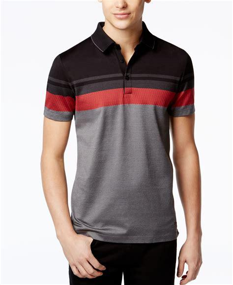 Kaos Calvin Klein Premium 8 best designer polo shirts calvin klein premium