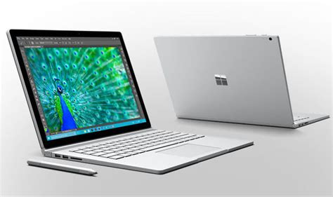 Microsoft Di Macbook Microsoft Really Wants Macbook Users To Use A Surface Book Instead Tech Style