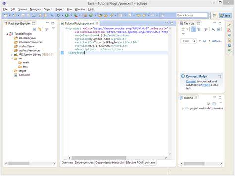 Plugin Pattern Java Exle | plugin tutorial bukkitwiki