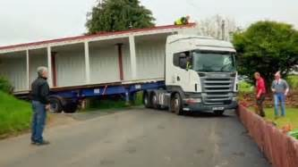 Container Home Design Uk Grand Designs Shipping Container House Built By Farmer To