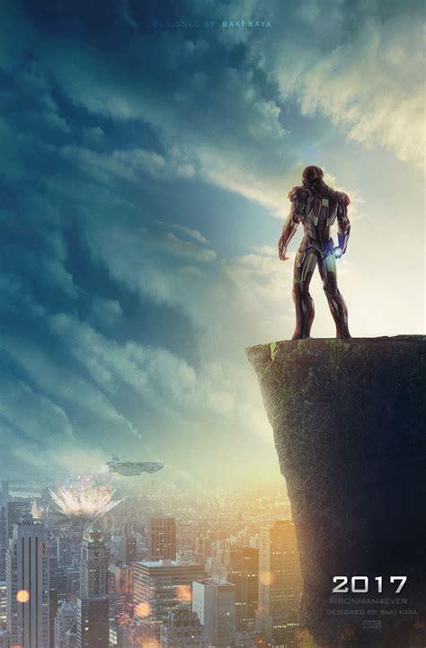 film online iron man 4 iron man 4 2017 poster by krallbaki on deviantart