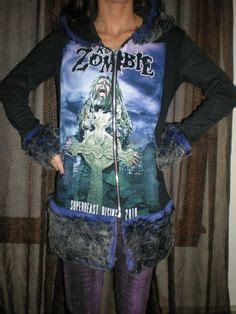 five finger death punch zombie remake 1000 images about rob sherri moon zombie on pinterest