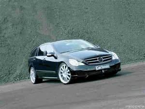 Mercedes R 500 Carlsson Mercedes R500 524 Wallpaper Mercedes