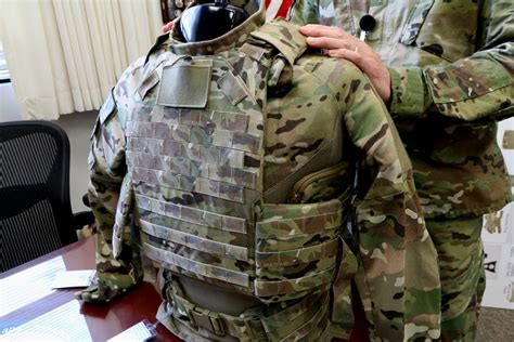 Bordy Army Shoes army plans to field new protective vest armored shirt in
