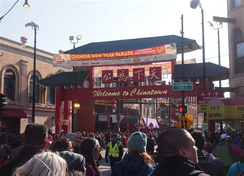 new year chinatown the 2017 chicago chinatown lunar new year parade been