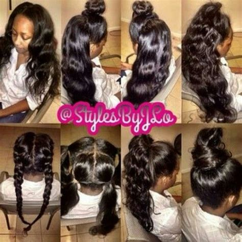 best sew in for natural versale hairstyle 48 best vixen sew in images on pinterest vixen sew in