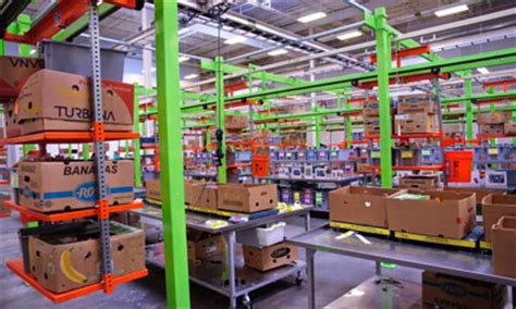 Houston Food Pantry by Houston Food Bank Commercial Projects Pieper Houston Electric