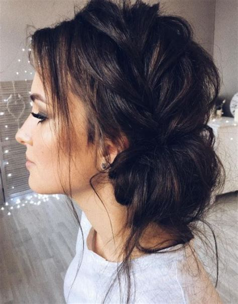 50 plus informal hair up styles 25 best ideas about casual hairstyles on pinterest easy