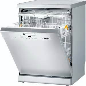 How To Use Miele Dishwasher Miele Stainless Steel Dishwasher Dionwired