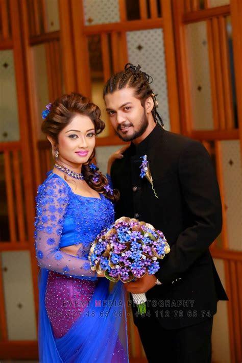 sri lankan actress dasun harshana bethmage wolga kalpani home coming photos