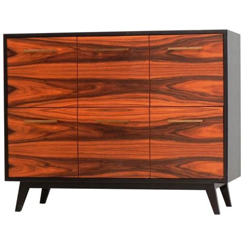Lp Storage Cabinet Record Cabinet For Vinyl Lps By Atocha Design Six Lp Drawers For Sale At 1stdibs