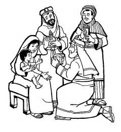 free coloring pages angel and mary gallery