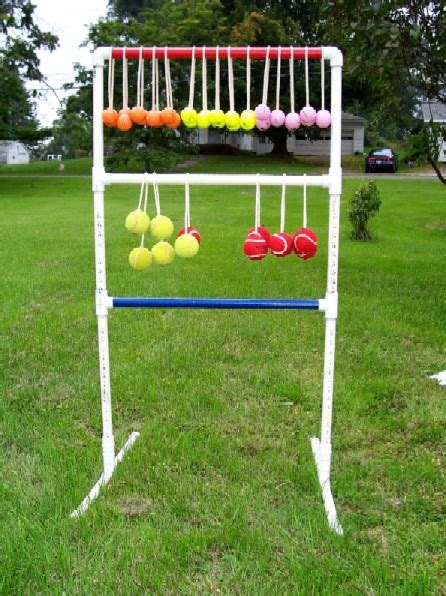 backyard golf games google images