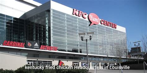 Kfc Corporate Office by Kfc Story Profile Ceo Founder History Founded