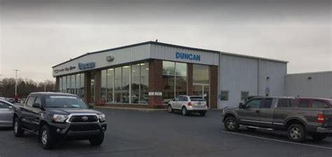 Jeep Dealership Va Duncan Ford Chrysler Dodge Jeep Car Dealership In Rocky