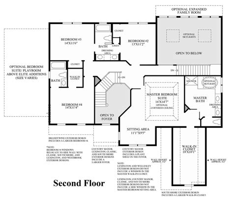 columbia floor plans lincroft nj new homes for sale