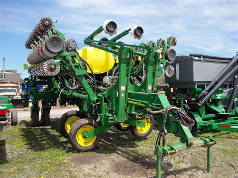 Deere Ccs Planters by Wisconsin Ag Connection Deere 1790 Ccs Row Crop