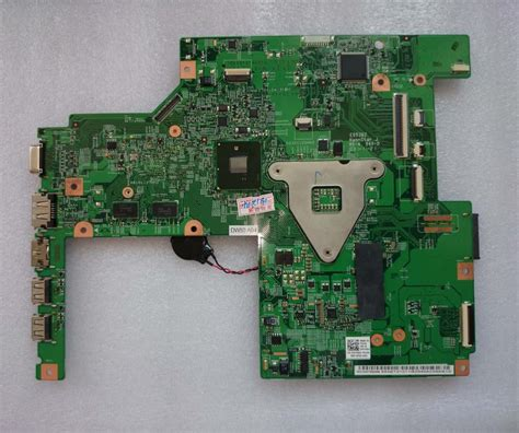 Motherboard Laptop Dell Vostro laptop motherboard for dell vostro 3500 with non integrated graphics w79x4 buy laptop