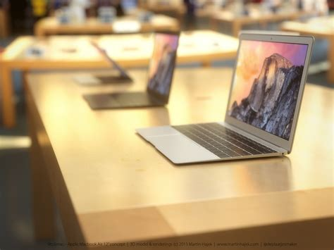 Macbook 12 Inch 12 inch macbook air said to launch this quarter