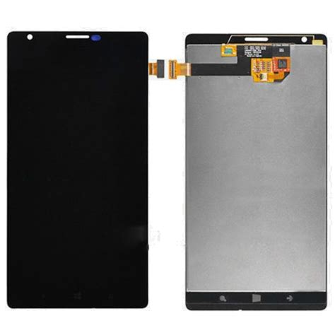 Lcd Nokia Lumia X2rm1013touchscreen Black Limited nokia lumia 1520 screen replacement lcd display