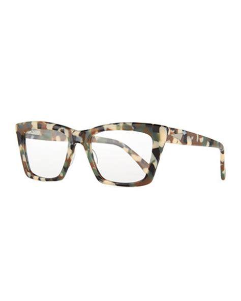 prism seoul optical glasses