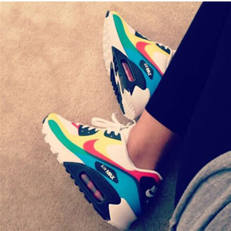 colorful air max 90 shoes colorful nike air air max nike nike air max 90